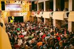 Subvencioniran ogled festivala Panč (14.2.2016)